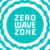 Logo Zero Wave Zone